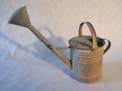 Watering can - large